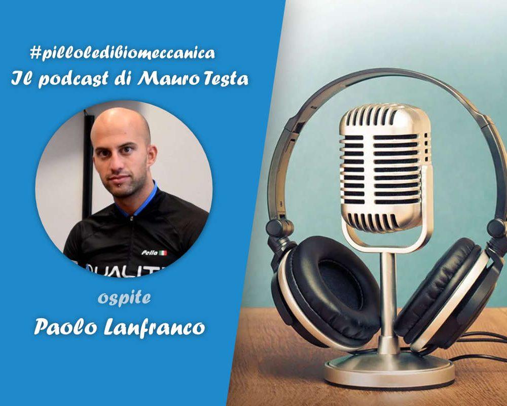 Episodio 003 – Ospite Paolo Lanfranco
