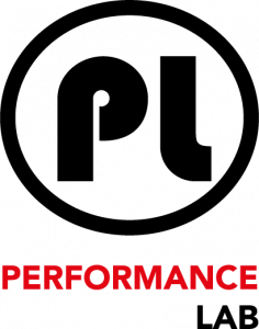 Performance Lab logo 4