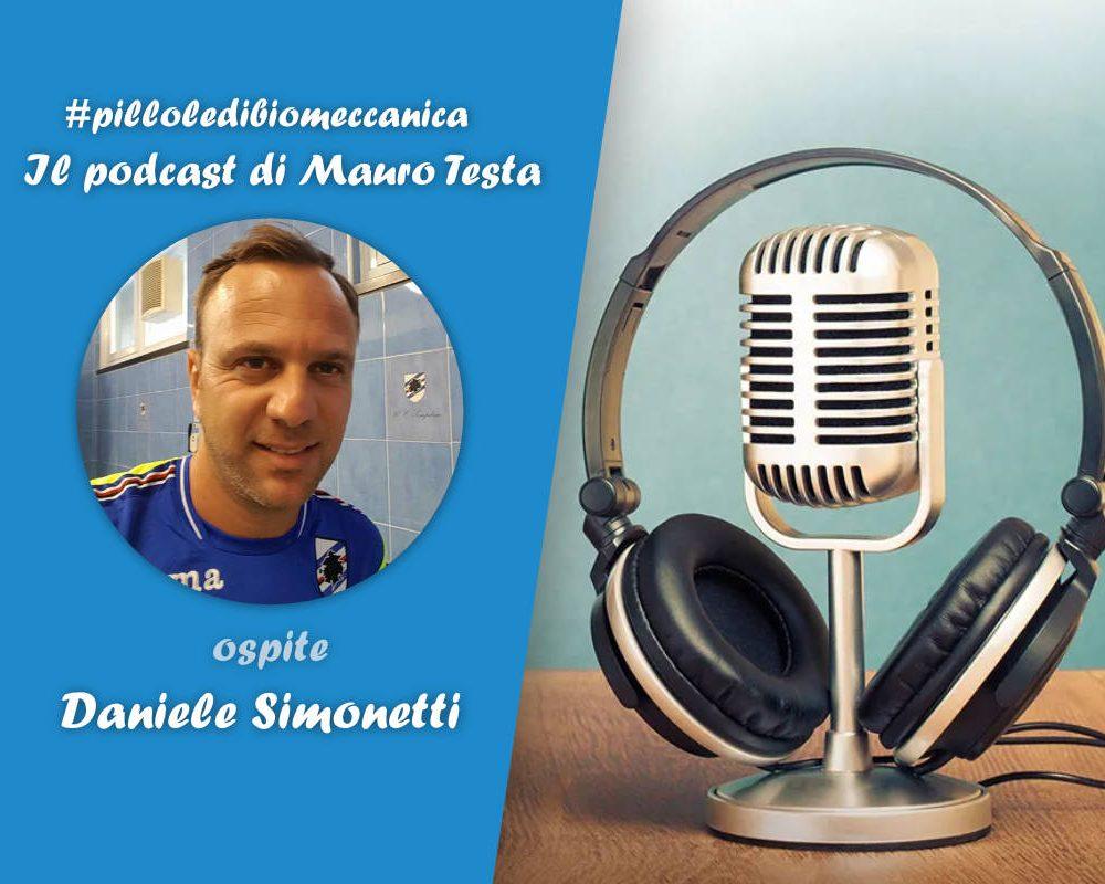 Episodio 002 – Ospite Daniele Simonetti