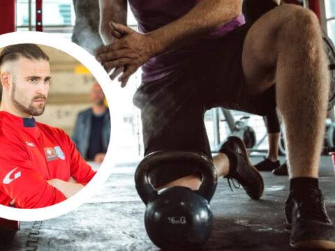 Approccio e gestione individualizzata dell'atleta