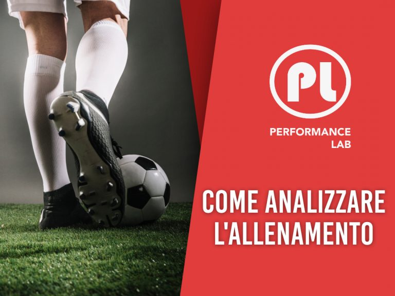 Podcast Come analizzare l'allenamento