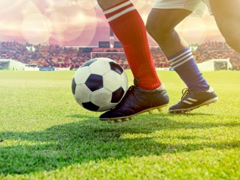 Complex Football