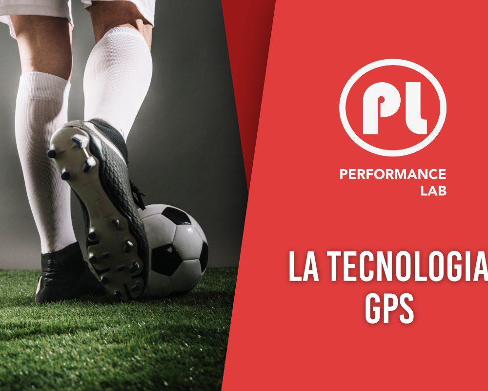 La tecnologia GPS