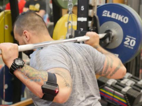 Webinar – Velocity Based Training nella preparazione fisica