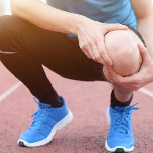 Tendinopatia corridore pista di atletica