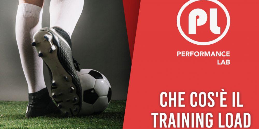 Che cos'è il training load_PerformanceLab