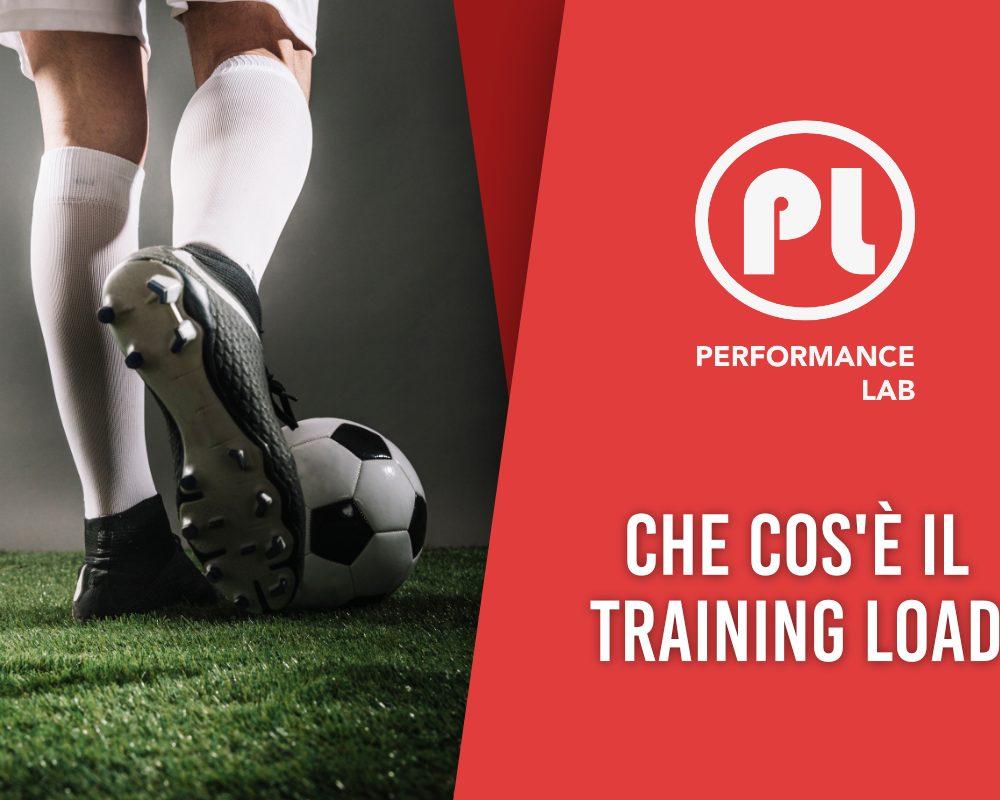 Che cos'è il Training Load?