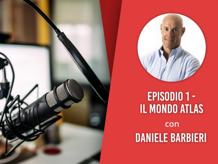 Podcast Daniele Barbieri