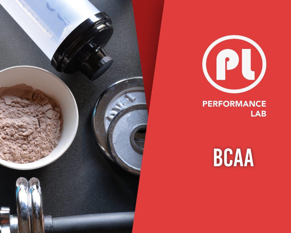 I BCAA