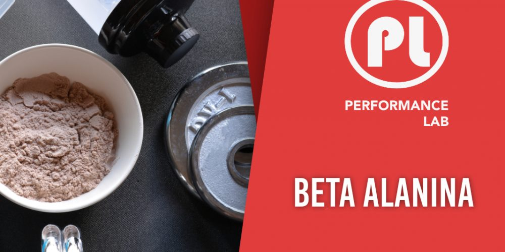 La beta alanina_PerformanceLab