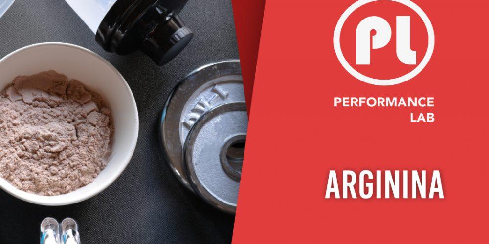L'arginina_PerformanceLab