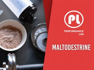 podcast Le maltodestrine