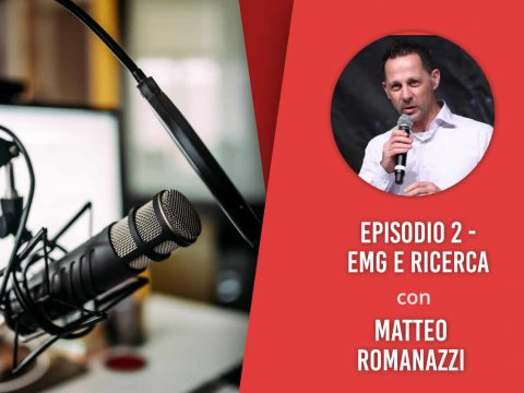 EMG, ricerca e sviluppi futuri – Intervista a Matteo Romanazzi