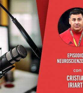 Neuroscienze e calcio – Intervista a Cristian Iriarte
