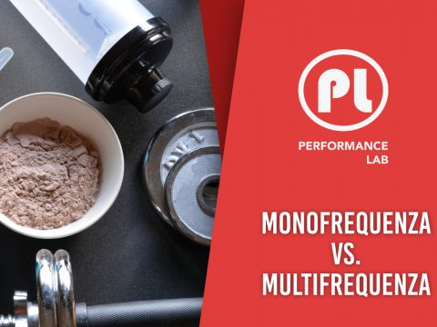 Monofrequenza vs. multifrequenza