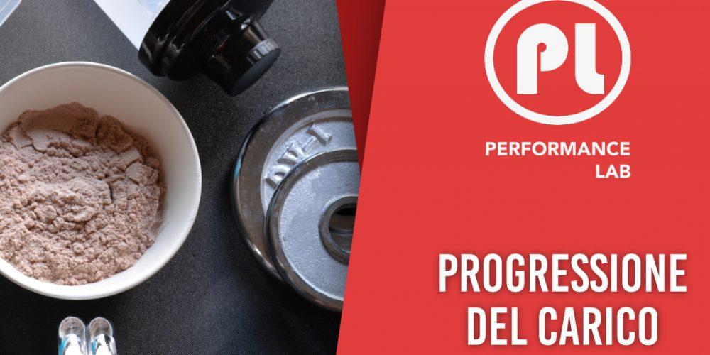 Progressione del carico_PerformanceLab_2