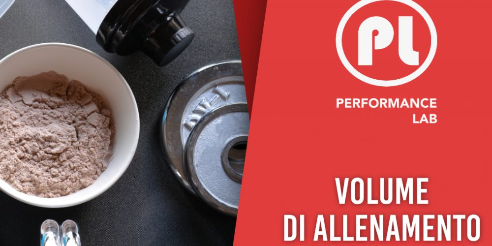 Volume di allenamento_PerformanceLab_2