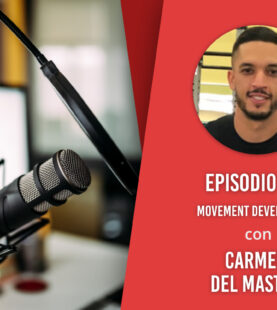 Movement development – Intervista a Carmen Del Mastro