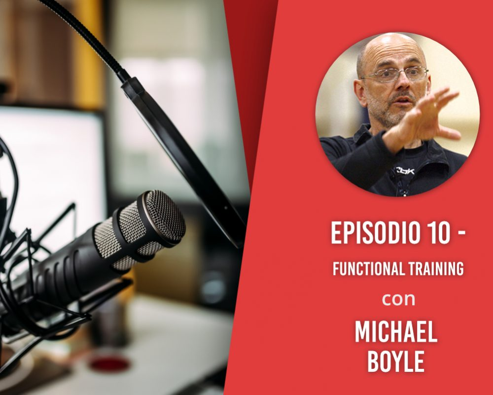 Functional Training – Intervista a Michael Boyle