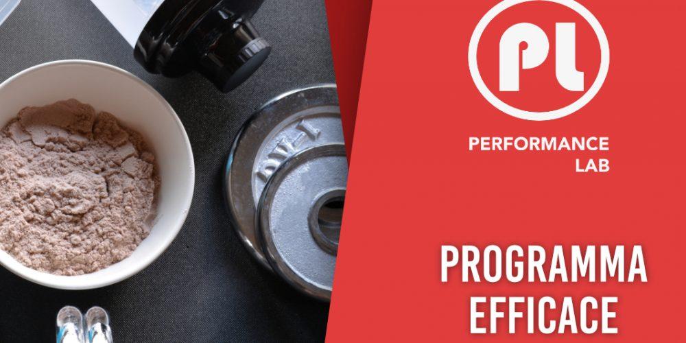 Programma efficace_PerformanceLab_2