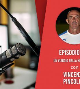Una viaggio nella metodologia – Intervista a Vincenzo Pincolini