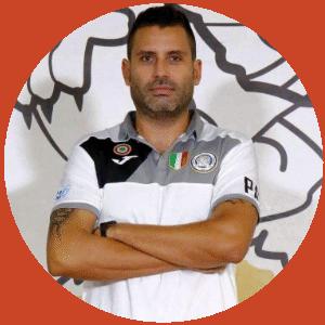 Paolo Aiello - Preparatore Fisico A&S C5