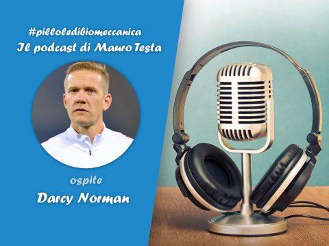 Episodio 004 – Ospite Darcy Norman