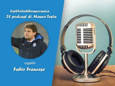 Episodio 010 – Ospite Fabio Francese