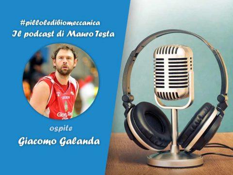 Episodio 011 – Ospite Giacomo Galanda