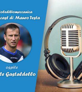 Episodio 005 – Ospite Daniele Gastaldello