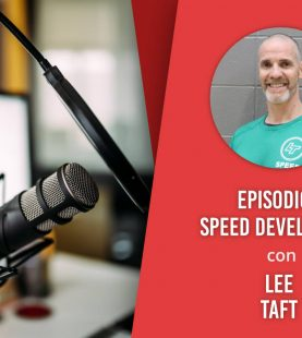 Speed Development – Intervista a Lee Taft