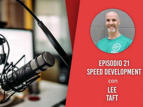 Speed Development – Intervista a Lee Taft