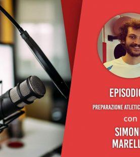 Preparazione atletica Formula 1 – Intervista a Simone Marello