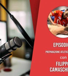 Preparazione atletica e motocross – Intervista a Filippo Camaschella