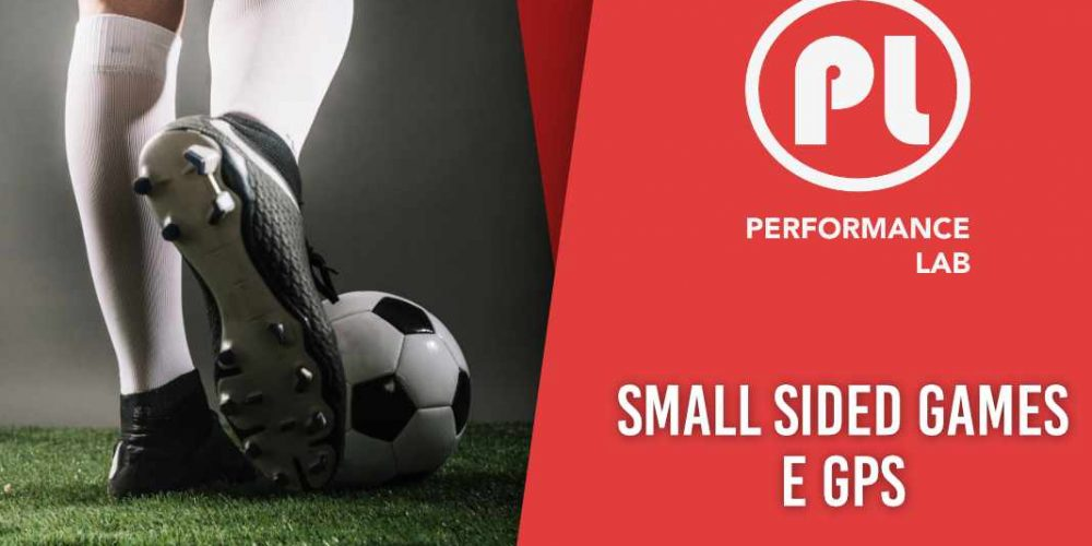 Small sided game e gps