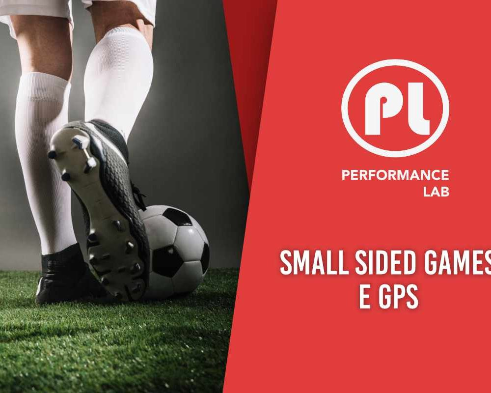 Small sided games e GPS