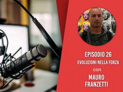 Evoluzioni nella Forza – Intervista a Mauro Franzetti