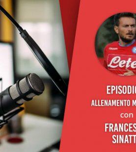 Allenamento metabolico – Intervista a Francesco Sinatti